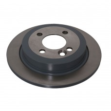 Brake disc, rear, OE-Quality, Mini R50, R52, R53, part nr 34211503070