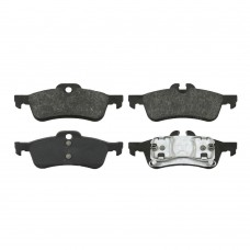 Brake pad set, rear, OE-Quality, Mini R50, R52, R53, part nr 34216762871, 34211503077, 34216761288