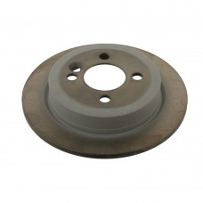 Brake disc, rear, 259mm, OE-Quality, Mini R50, R52, R53, R55, R56, R57, R57, R58, R59, part nr 34216774987
