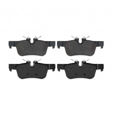 Brake pad set, rear, OE-Quality, Mini F54, part nr 34216859917