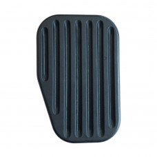 Pedal rubber, clutch pedal, Volvo 850, C70, S60, S70, S80, V70, XC70, part nr. 3546020