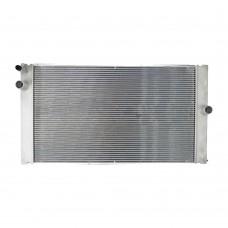 Radiator, Volvo C30, C70, S40, V50, Five cylinder, part nr. 36000378, 36000379, 36000211