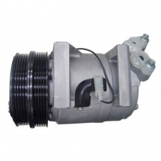 Air conditioning pump, Volvo C30, C70, S40, V50, Five-cylinder, part.nr. 36001118