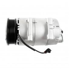 Airco pump, Volvo S80, V70, Four-cylinder diesel, part nr. 36002900