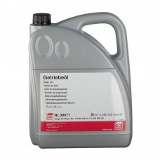 Gearbox oil, DCTF-I, OE-Quality, automatic transmission, 5L