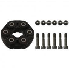 Repair set hardy disc, OE-Quality, Mini R60, R61, part nr. 26111225624S3, 26111204294S3, 26111207785S3