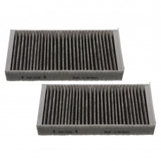 Interior filter set, OE-Quality, Mini F54, F55, F56, F57, part nr. 64119321875