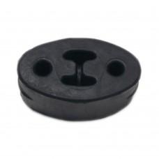 Rubber mount, silencer, Volvo 850, C70, S70, V70, part nr. 8234785, 6842636