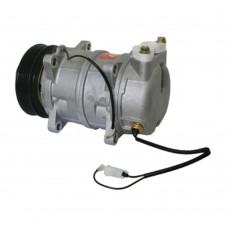Air conditioning pump, Volvo 960, S90, V90, part.nr. 6848585, 9137236