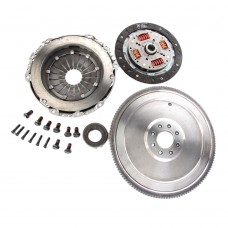 Flywheel, conversion kit, dual mass to solid, OE-Quality, Mini R52, R53, Petrol, part.nr. 835024, 21207572843, 21207585379, 21517570228, 3000951359, 623327400, 21207520446, 21207532057