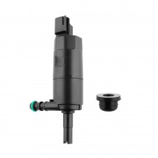 Wiper sprinkler pump, high-pressure headlight nozzles, Volvo C30, C70, S40, V50, part.nr. 8620396