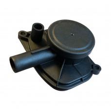 Non-return valve, crankcase ventilation, Original, Volvo C30, C70, S40, S60, S80, V50, V70, XC70, XC90, D5, part.nr. 8642424