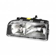 Headlight, left, Volvo 850, m.y. 1994-1997, part.nr. 9159408