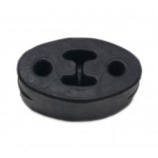 Rubber mount, silencer, Volvo C30, C70, S40, S60, S80, V40, V50, V60, V70, XC60, XC70, XC90, part nr. 9186408