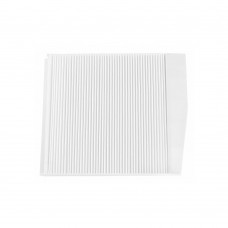 Cabin air filter, OE-Quality, Volvo S60, S80, V70, XC70, XC90, part nr. 9204626