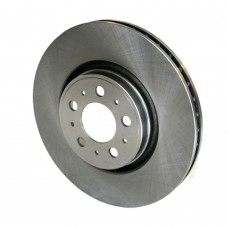 Brake disc, front, 17 inch, OE-Quality, Volvo S60, S80, V70, XC70, part nr. 9475266