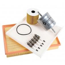 Service kit, Volvo S60, S80-I, V70-II, 5-cil Turbo, part.nr. 1275810, 30620512, 8649788, 30630752, 271766