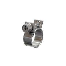 ABA Hose clamp, Mini, 15-17MM, universal