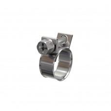 ABA Hose clamp,  Mini, 12-14MM, universal