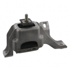 Engine mount, right-hand, OE-Qualityt, Mini R55, R56, R57, R58, R59, R60, R61, part nr. 22116782374, 22114050886