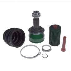 Cv joint set, OE-Kwaliteit, Mini R50, R52, part nr. 31607518247, 31607518248
