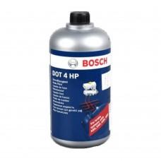 DOT 4 brake fluid,  Bosch, 1 Liter