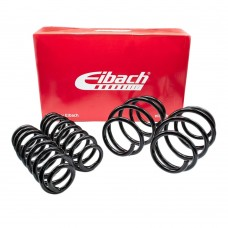 Lowering springs, Eibach Pro-Kit, Mini F56 One, Cooper