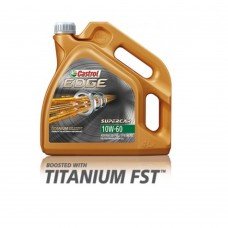 Castrol Edge 10W60 engine oil, 5 Liter