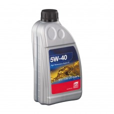 Engine oil, 5W-40, OE-Quality, 1L container