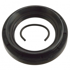Transmission seal ring, rear, lh and rh, OE-Quality, Mini R60, R61, part nr. 31508743675, 33107505601SK1
