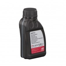 DOT 4 brake fluid, OE-Quality, 0,25L container