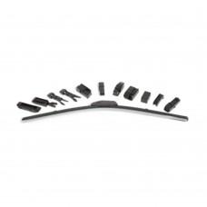 Flatblade wiper blade 53cm