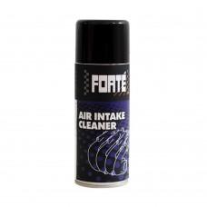 Forté air intake cleaner, benzine