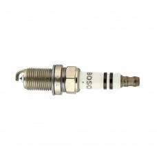 Spark plug, Bosch FR7DPP, Volvo 850, C70, S40, S60, S70, S80, V40, V70, XC70 Turbo, part nr. 8692070