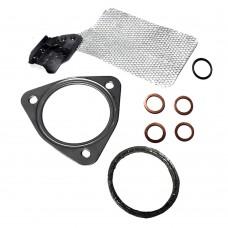 Turbo mounting kit, Original, Mini R55, R56, R57, R58, R59, R60, R61, Petrol, part.nr. 11657557013, 18307589503, 11657549372, 07119963151, 11657634747, 11657600890