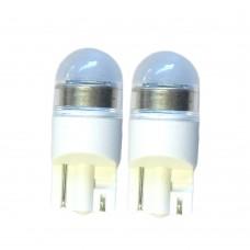 W5W LED T10 socket bulb
