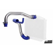 Do88 intercooler leidingen & Do88 intercooler silicone slangen, Do88 intercoolerleidingset