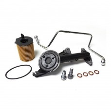 Turbo mounting kit, Volvo C30, S40, S80, V50 V70, 1.6D 110PK, Original, 31259221, 31259242, 31293408, 31251103, 30735878, 30735096