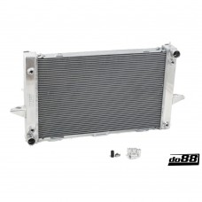 do88 Radiator, manuall transmission, Volvo 850, S70, V70, XC70, C70, Turbo, part.nr. 8603770