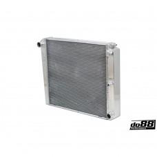 do88 Radiator, manual transmission, Volvo 240, 740, 760, 780, 940, 960, part.nr. 8603895