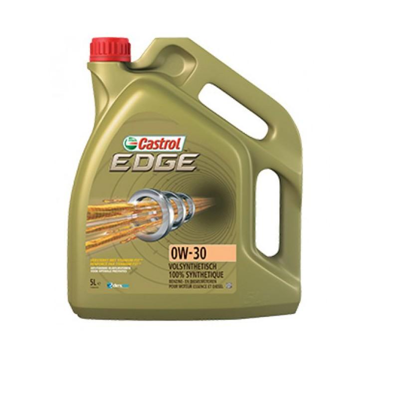 Castrol edge 0W 30 motorolie